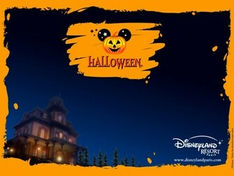 Disney Halloween   Halloween Wallpaper 251151