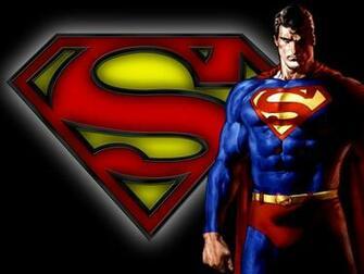 DC Comics Wallpaper 1024x768 DC Comics Comics Superman Logos