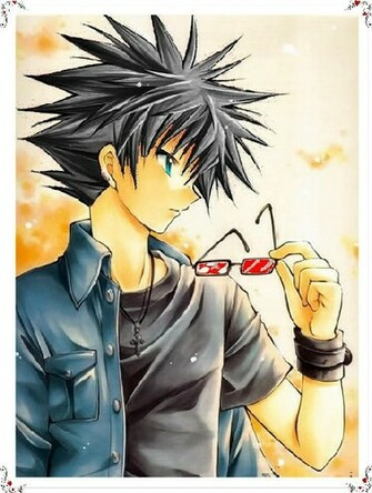anime cool boysguys wallpapers images pictures stylish