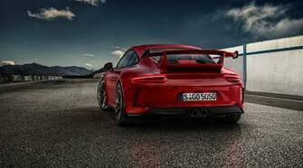 Porsche 911 GT3 HD Wallpaper Background Image 3600x2000 ID