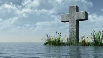 Pics Photos   Jesus Cross Wallpaper Hd Wallpapers