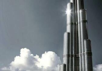 Burj Khalifa Fresh HD Wallpaper 2013 World HD Wallpapers