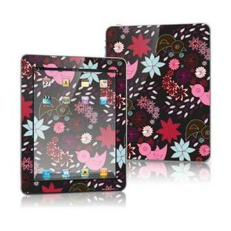 iPad skins iPad 1st Generation Tweet skin for iPad 1st Generation