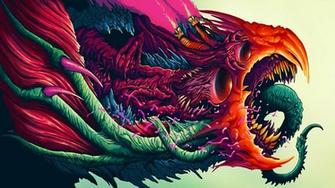 Hyper Beast 4K Wallpaper Uberall Farbe Hyper beast wallpaper