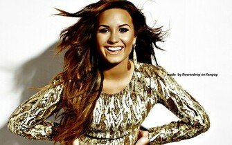 Demi Wallpaper   Demi Lovato Wallpaper 33028897