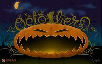Pics Photos   Halloween Wallpaper Desktop 47