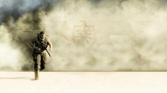 Tag Sniper Elite 3 Wallpapers