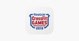 CrossFit Games on the App Store