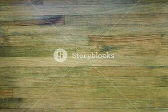 weathered wooden background with green tint Royalty  Stock