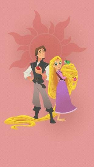Tangled: The Series Wallpapers