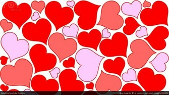 Wallpapers for Desktop   Valentine Hearts Valentine Heart