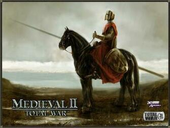 medieval 2 total war bravery desktop