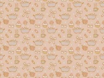 Download Pusheen Tile wallpapers to your cell phone   adorable cat