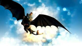 How to Train Your Dragon   Wallpaper High Definition