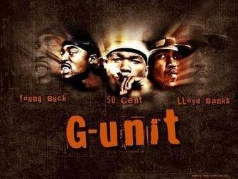 G Unit Logo Wallpapers