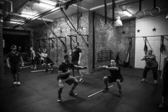 Crossfit Wallpapers HD
