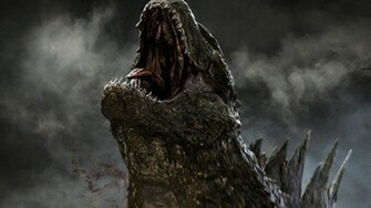 godzilla 2014 movie hd roaring 1920x1080 1080p wallpaper and