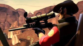 15 Best Sniper Wallpapers from Video Gameswallpapers screensavers