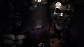 Joker and Batman Wallpaper Joshhome