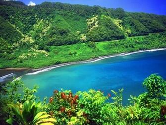 Hawaii Beach Wallpaper 1600 X 1200 187755 HD Wallpaper Res