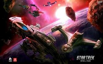 Star Trek Online wallpaper   910777