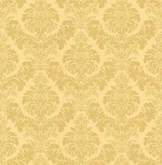 Decowunder wallpapers vinyl wallpaper baroque pattern gold 298108
