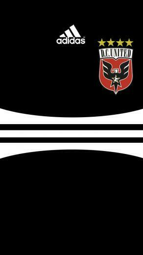 The Guys Over At OWFSS Has Me Design Every DC United Jersey EVER