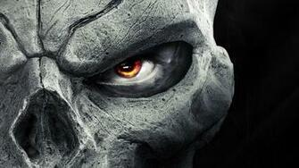 Eye Darksiders HD Wallpaper HD Wallpapers High Quality Wallpapers