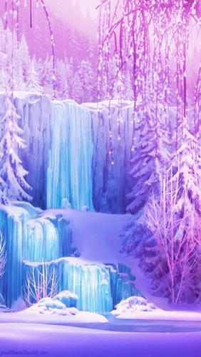 Frozen Phone Wallpaper   Elsa and Anna Photo 38675308