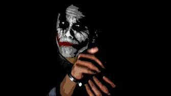 Pics Photos   Abstract Anime Hd Wallpaper 1080p Joker 159