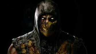 Video Game   Mortal Kombat X Mortal Kombat Wallpaper