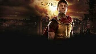 Total War Rome 2 720p Wallpaper