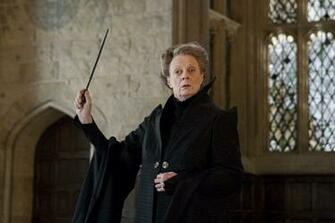 Professor Mcgonagall images Professor Mcgonagall HD wallpaper and