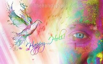 Holi Wallpapers Widescreen 3IULY97   4USkY