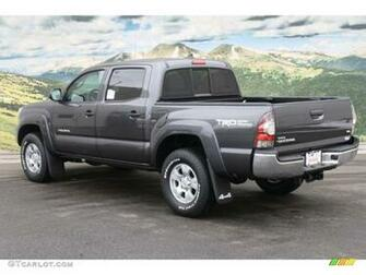 Toyota Tacoma 4 Door 22318 Hd Wallpapers in Cars   Imagescicom