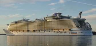 Royal Caribbean Allure Of The Seas Interior Desktop Backgrounds for