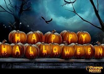 Halloween Desktop Wallpapers Halloween Carving Designs
