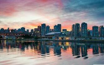 Vancouver Wallpaper 7   3840 X 2400 stmednet