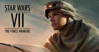 Star Wars The Force Awakens Plot Details Leaked Online Daisy Ridley