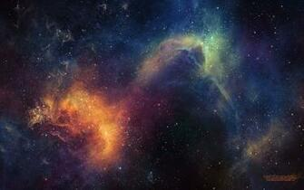 Outer Space Desktop Backgrounds
