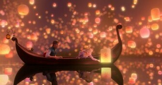 Netflix This Tangled THE MOVIE MASH