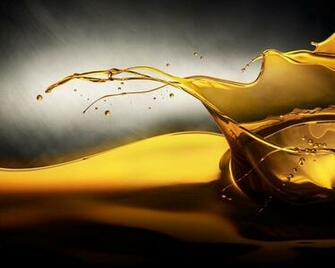 Salpicaduras de aceite amarillo wallpaper   ForWallpapercom