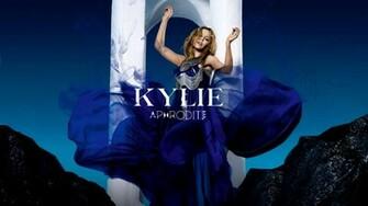 Kylie Minogue Aphrodite Wallpaper 4