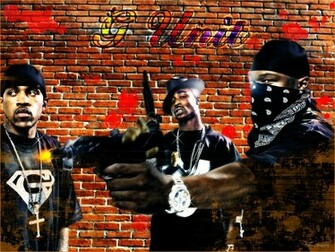 Unit Wallpaper G unit by ferrari007