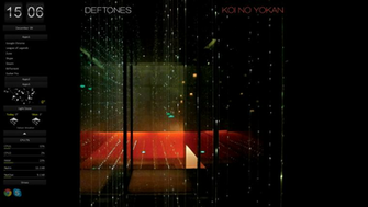 deftones wallpaper
