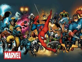 Marvel Comics Wallpapers   Wallpapers