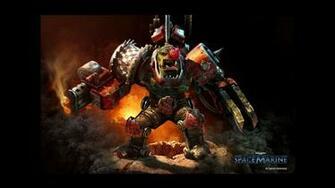 Warhammer 40K Fan Group