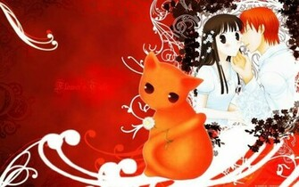Fruits Basket Wallpaper   Fruits Basket Wallpaper 19852150