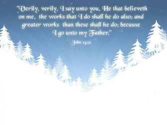 Religious Christmas Wallpaper Downloads