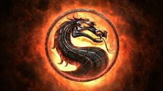 Mortal Kombat Logo Exclusive HD Wallpapers 4078